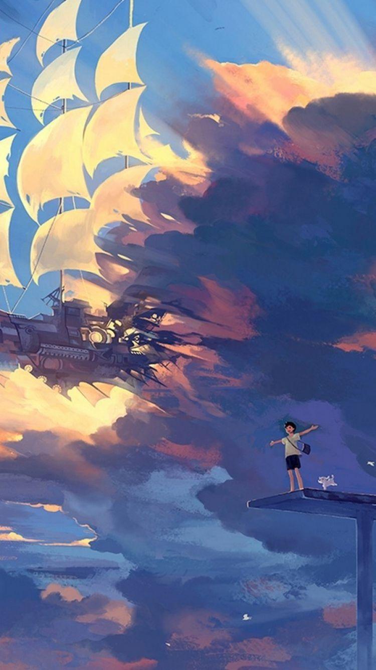 Anime Scenery Anime scenery Pinterest Anime scenery