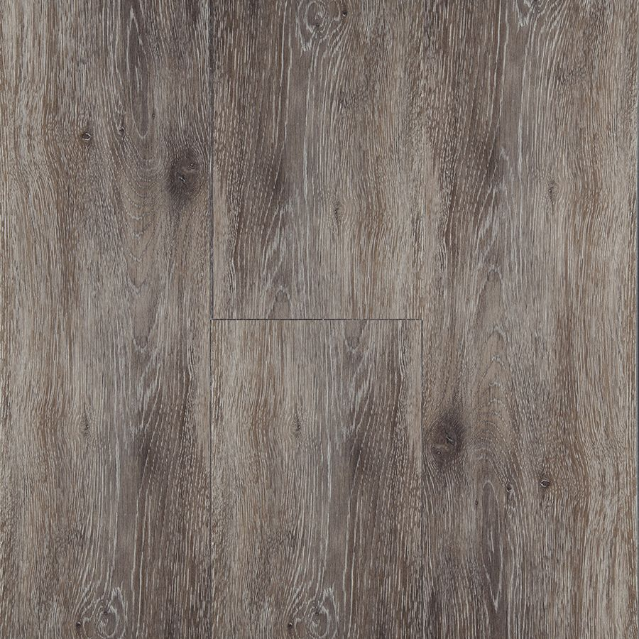 Stainmaster 10Piece 5.74In X 47.74In Washed Oak Umber