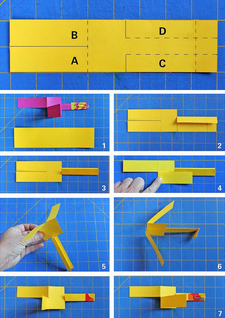 Pliage Pour Enfants Fabulous Avion En Papier With Pliage