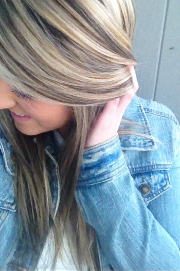 25 Unique Cool Blonde Highlights With Lowlights Ideas On & Pictures Blonde Hair Highlights Lowlights - The Best Blonde Hair 2017 azcodes.com