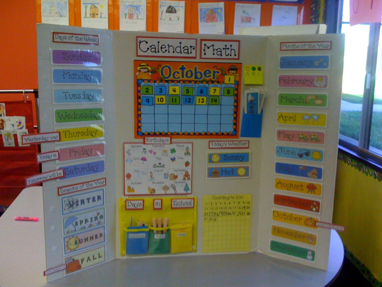 Best 25 Preschool Calendar Time Ideas