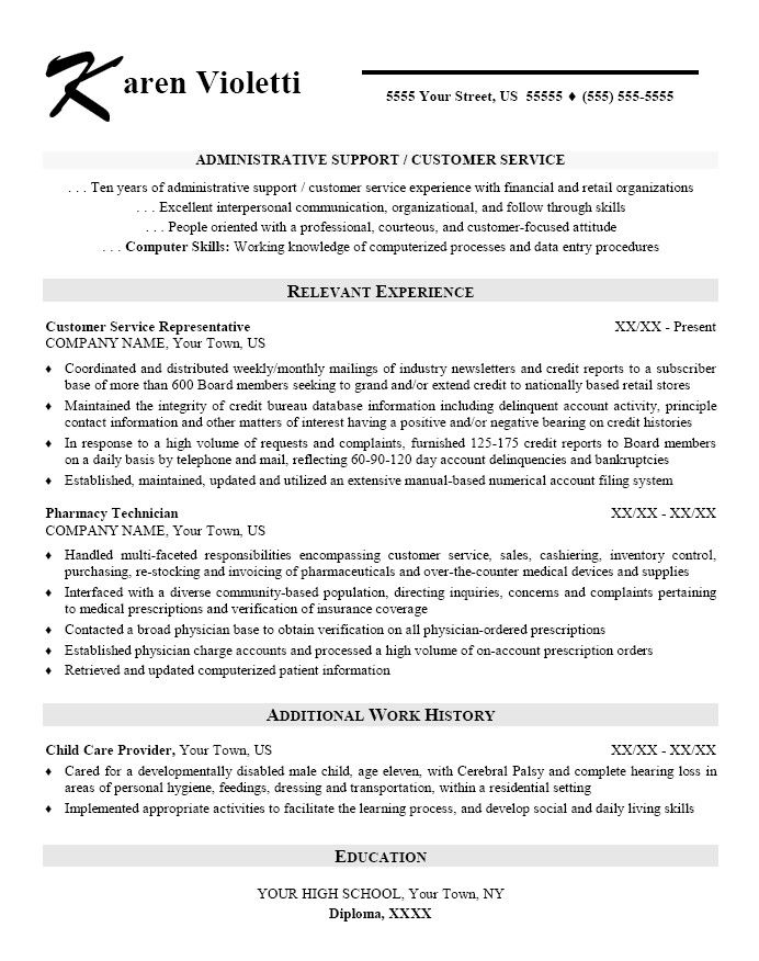 sample resume for medical office manager and medice office ... create resume