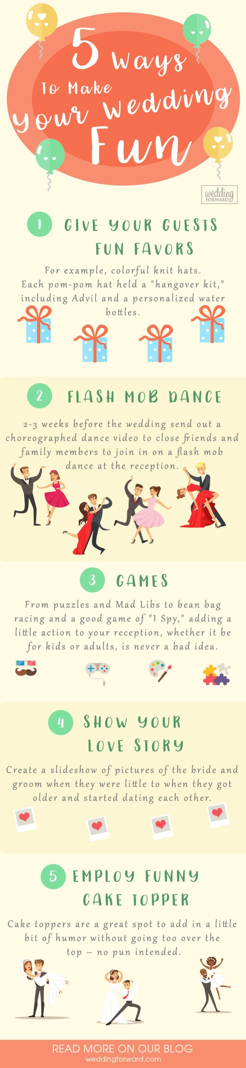 Things To Do At Wedding Reception Without Dancing Invitationsjdi