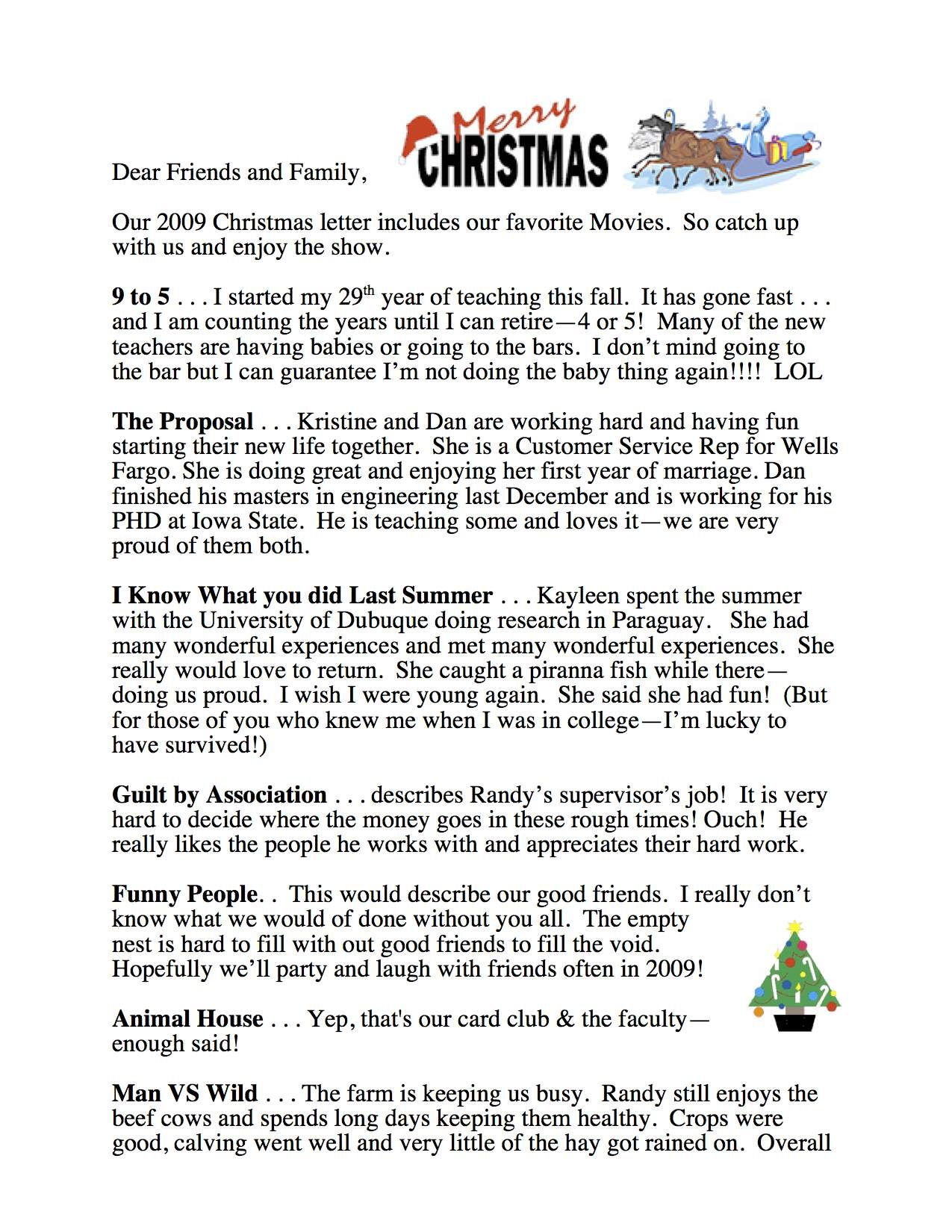 Pin by Sharon Keehner on Christmas Letter Ideas Pinterest