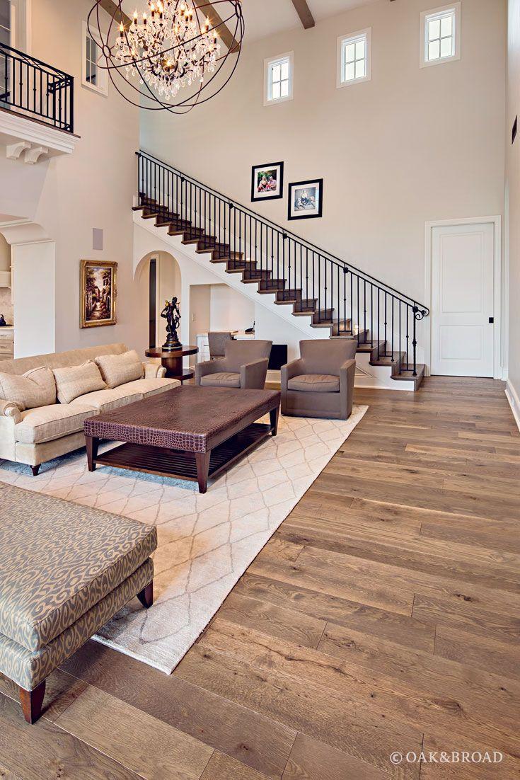 Custom Floor in Magnificent Silverleaf Neighborhood in