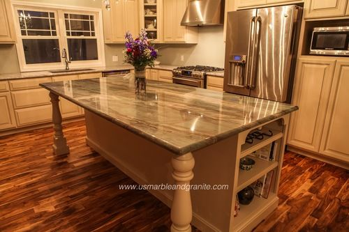 Springfield Il Countertops Us Marble Granite Kitchens