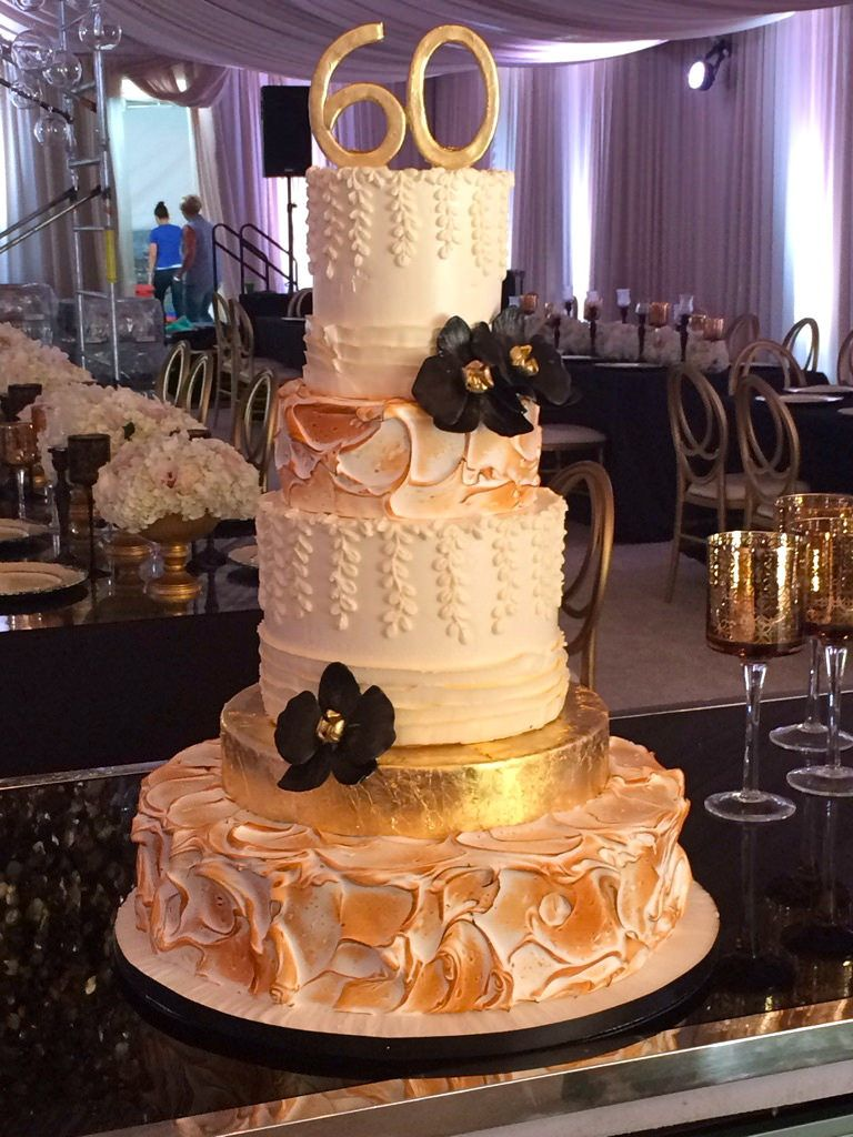 60th Birthday Cake 60th Birthday Cakes 60th Birthday