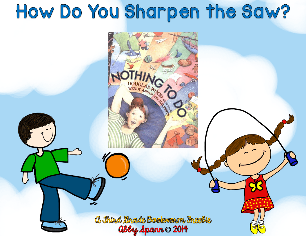 A Summertime Read Aloud And Writing Connection