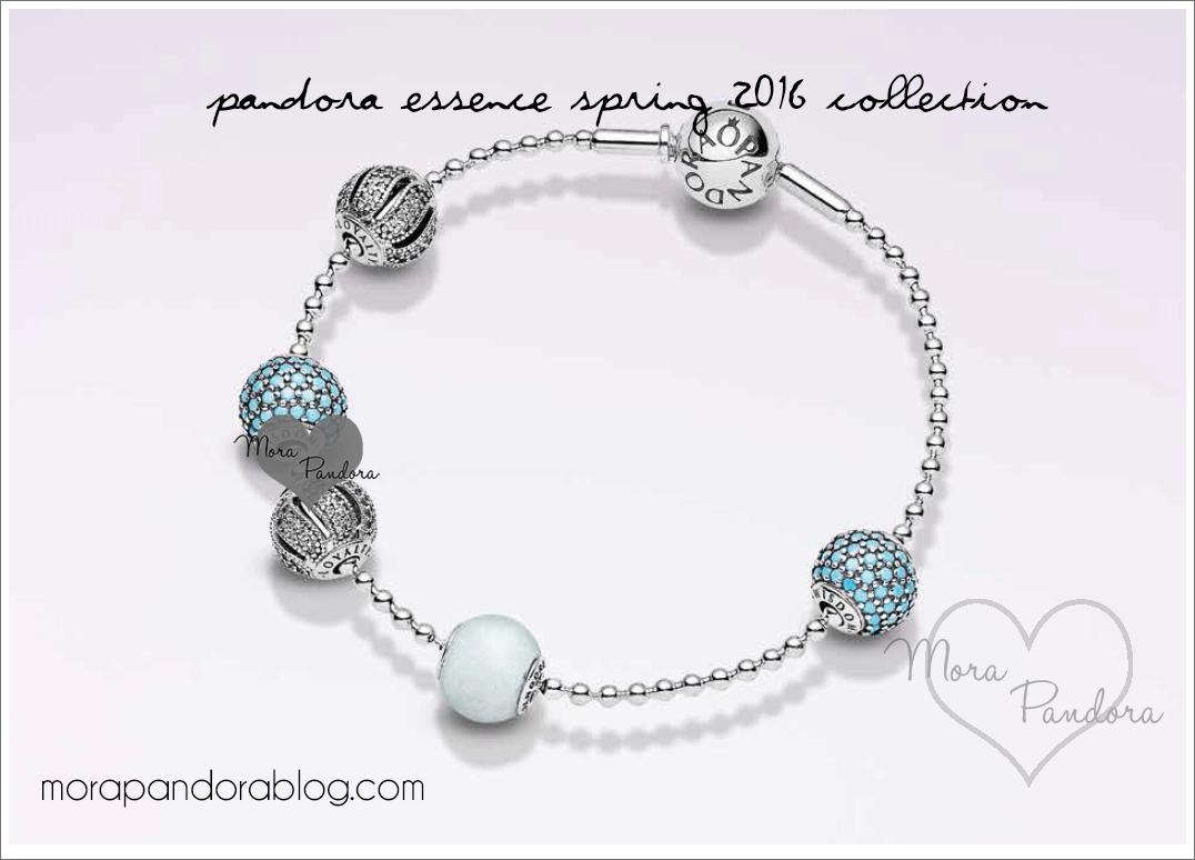 Pandora Essence Beaded Bracelet
