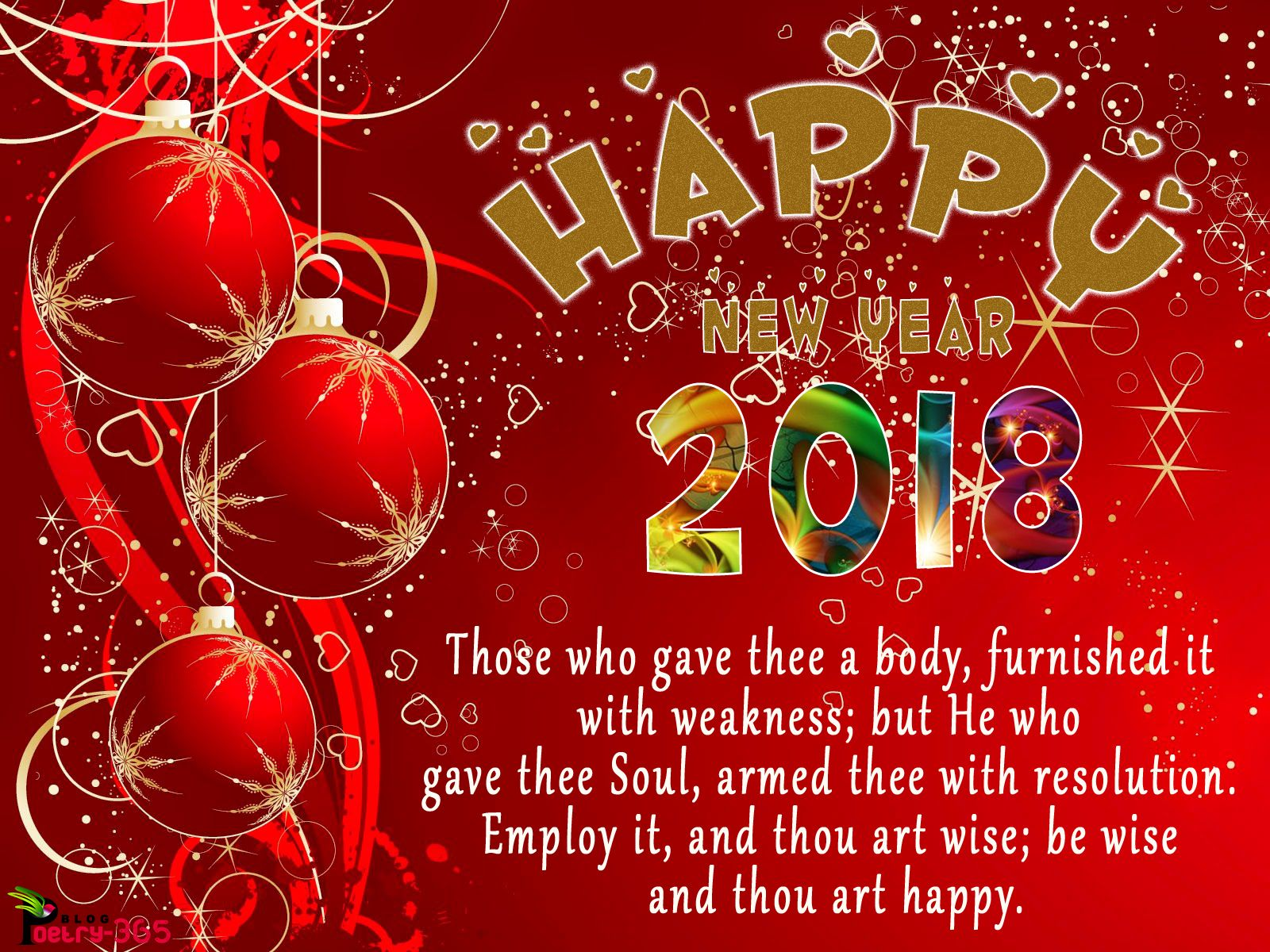 There Are Happy New Year Images In This Post These Image