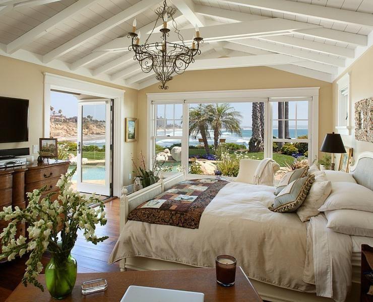 Les Plus Belles Deco Maison De Charme Chambre Coucher