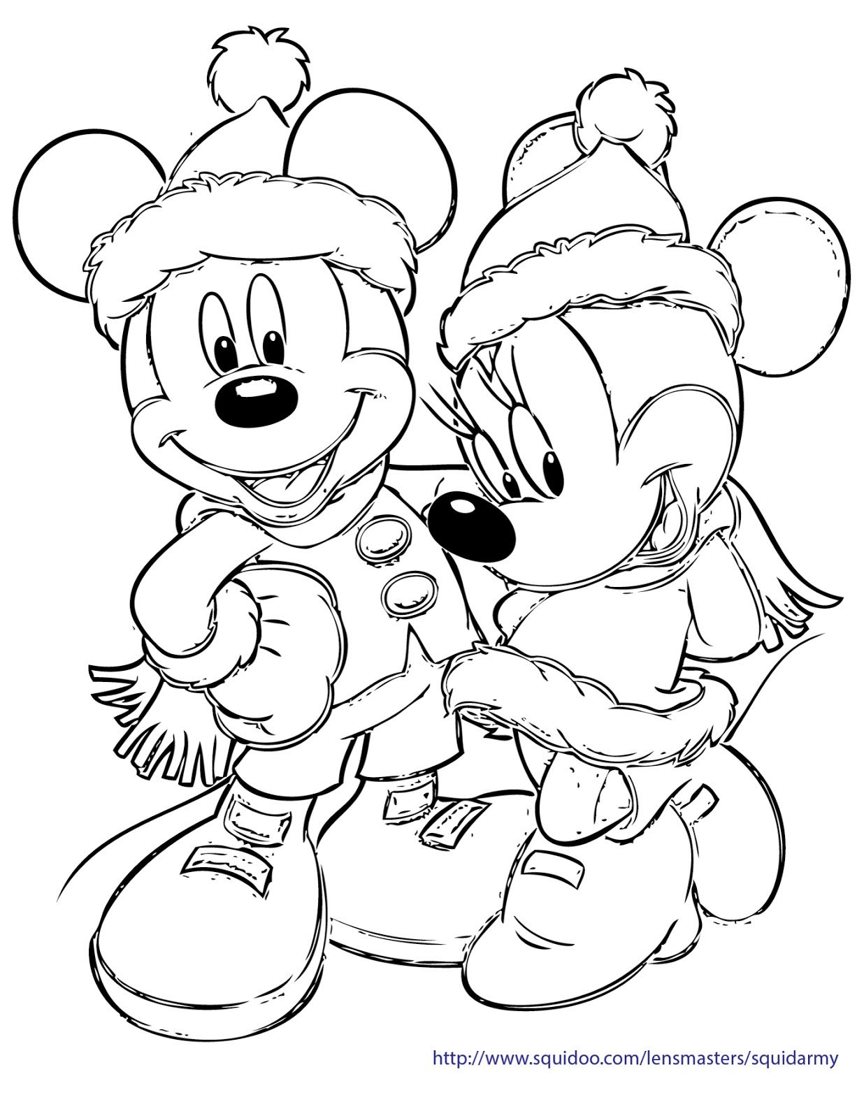 Christmas Coloring Pages For Elementary School Coloring Page