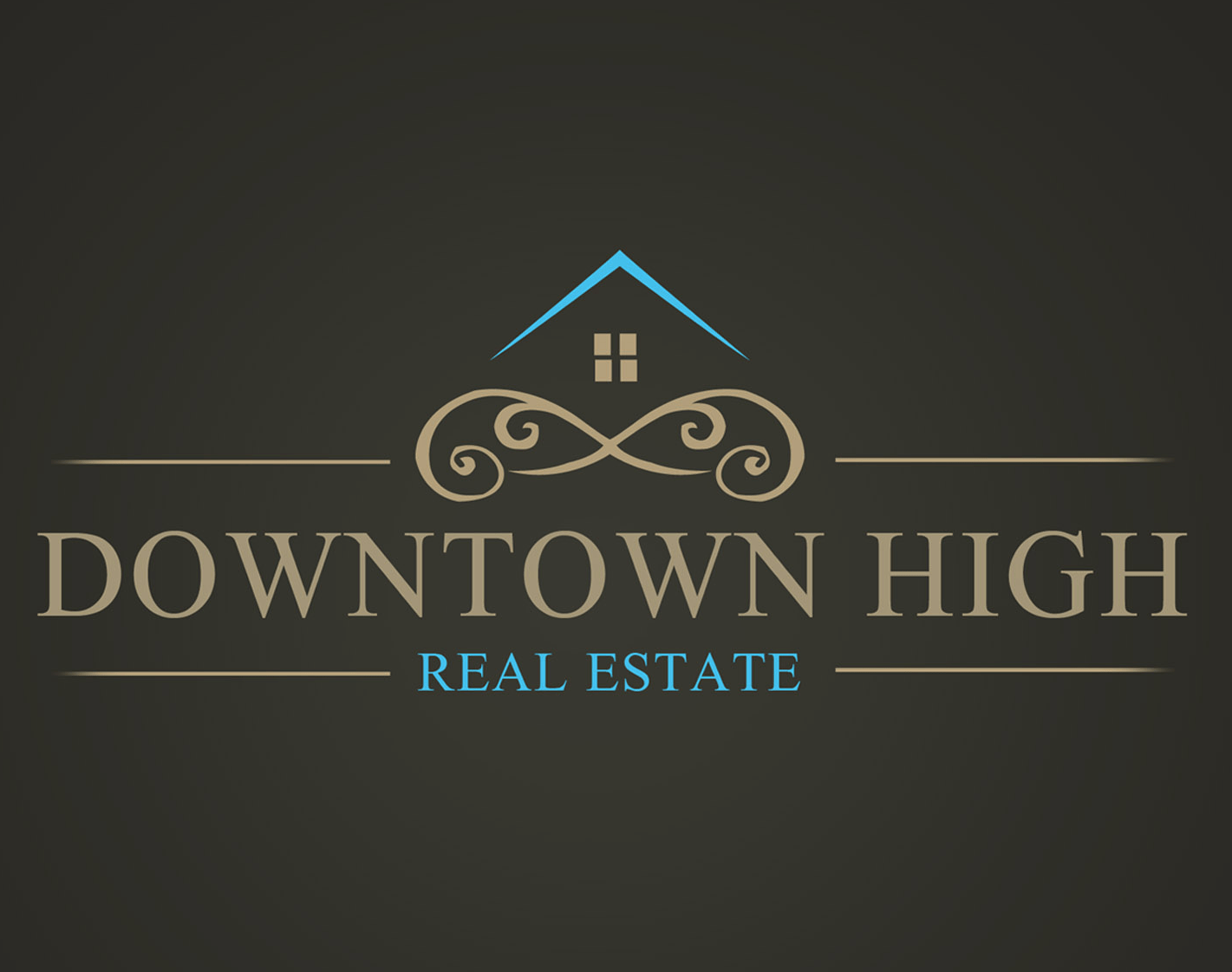 Best Real Estate Logo Designs for Your Inspiration