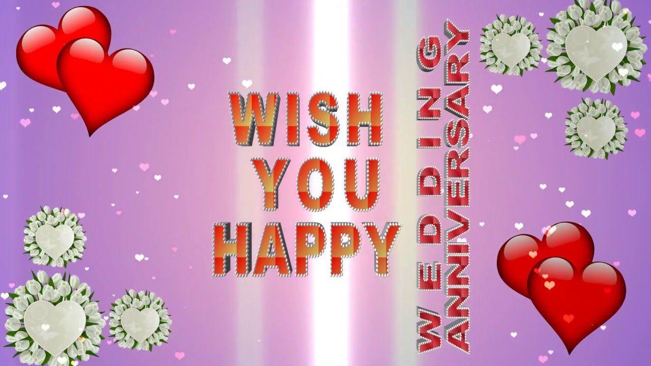 Happy Marriage Anniversary, Anniversary Wishes, Wedding