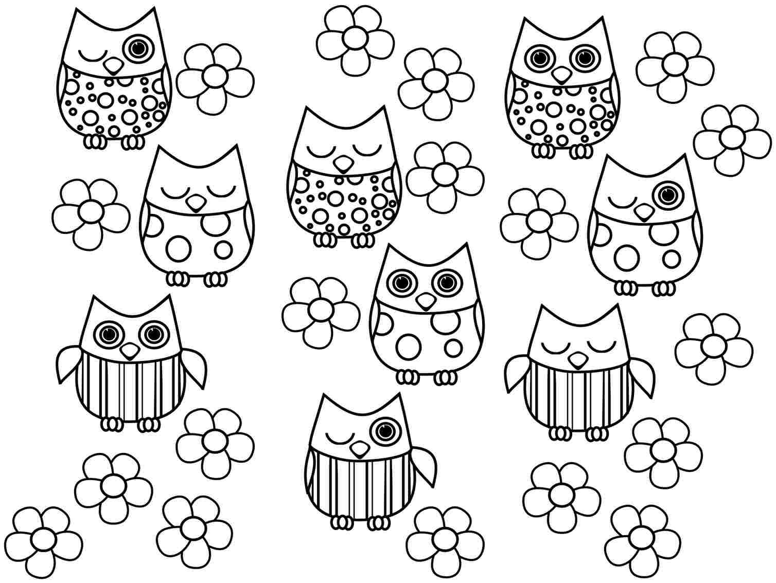 printable coloring pages coloring pages and colouring sheets on