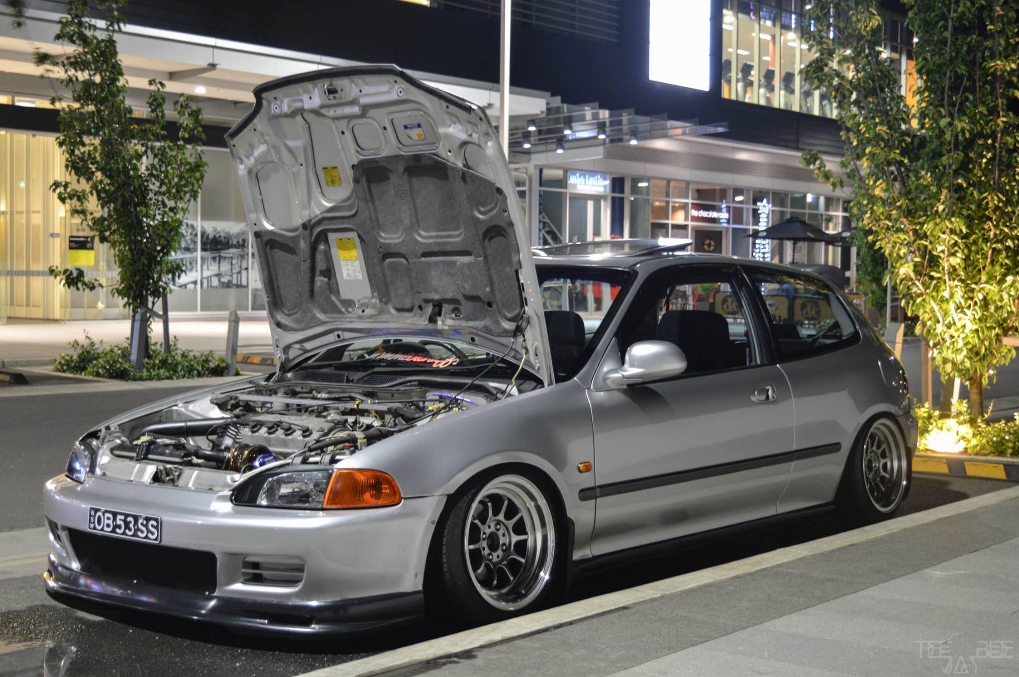 j.armugam Honda Civic EG6 MPPSOCIETY Civic EG