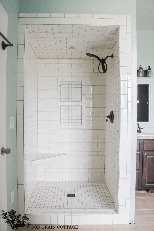Master Bathroom Shower Tile Ideas Best 25 Master Shower Tile