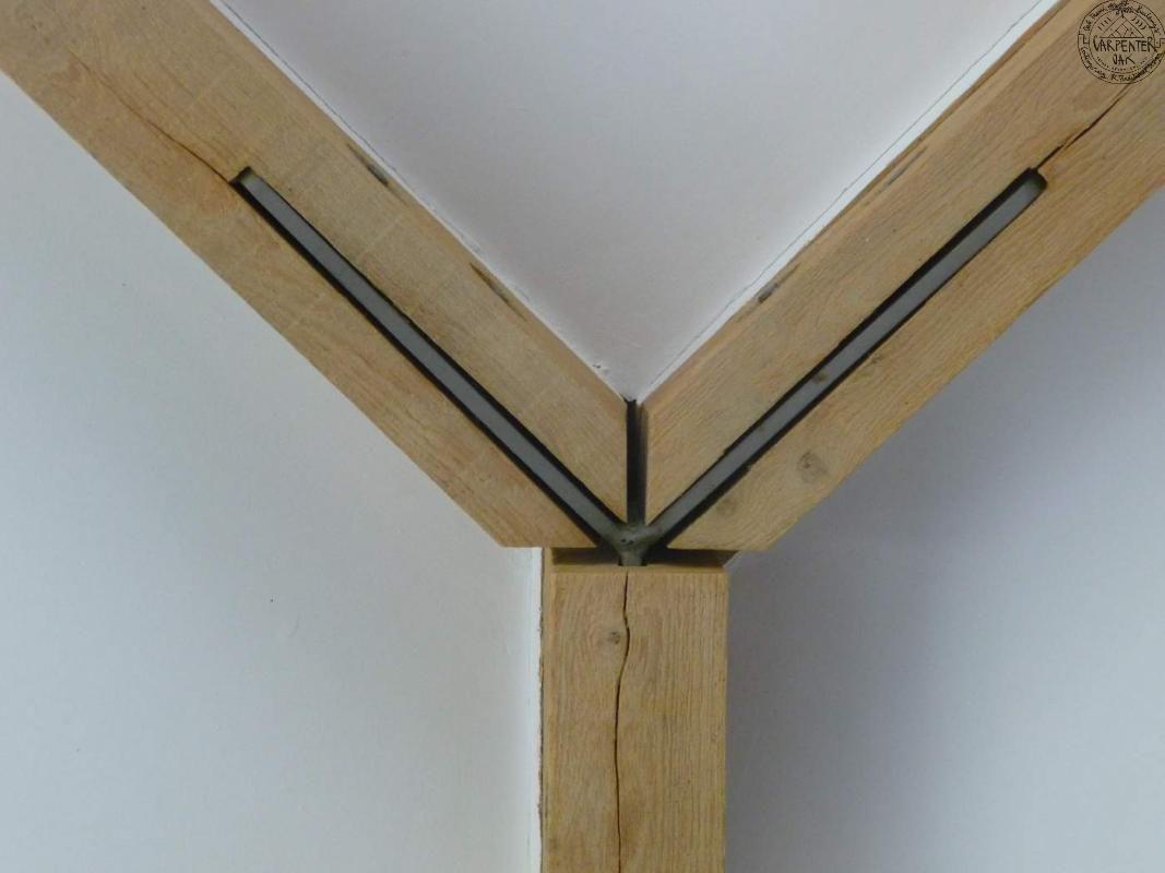 Image Result For Carpentry Corner Joints