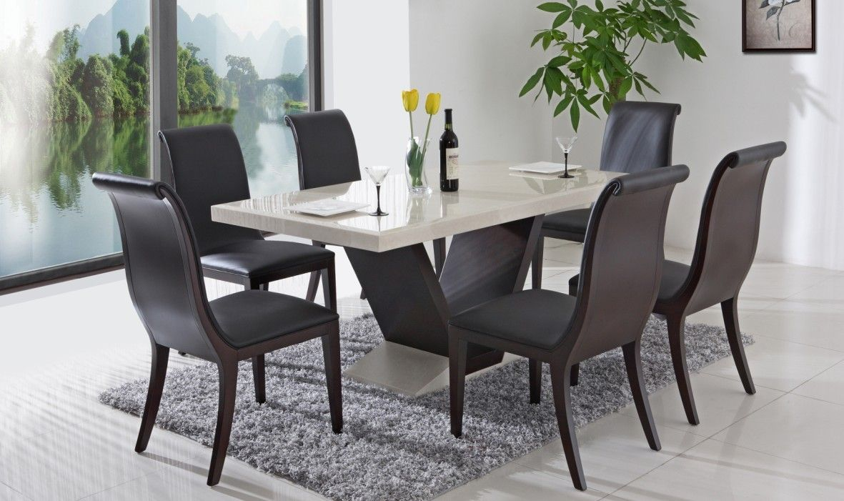 Modern Dining Room Tables Sets