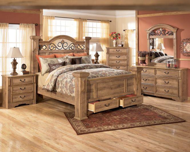 Best King Size Bed Set Rosalinda