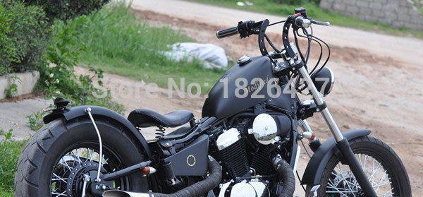 Harley 48 Bobber Handlebars Motor Krtsy