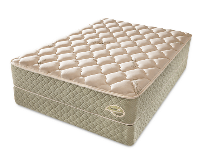 Heveapur 10 5 Organic Mattress From Denver The Natural Way To Sleep