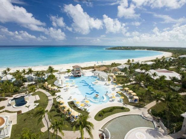 25 Best All Inclusive Resorts In The United States