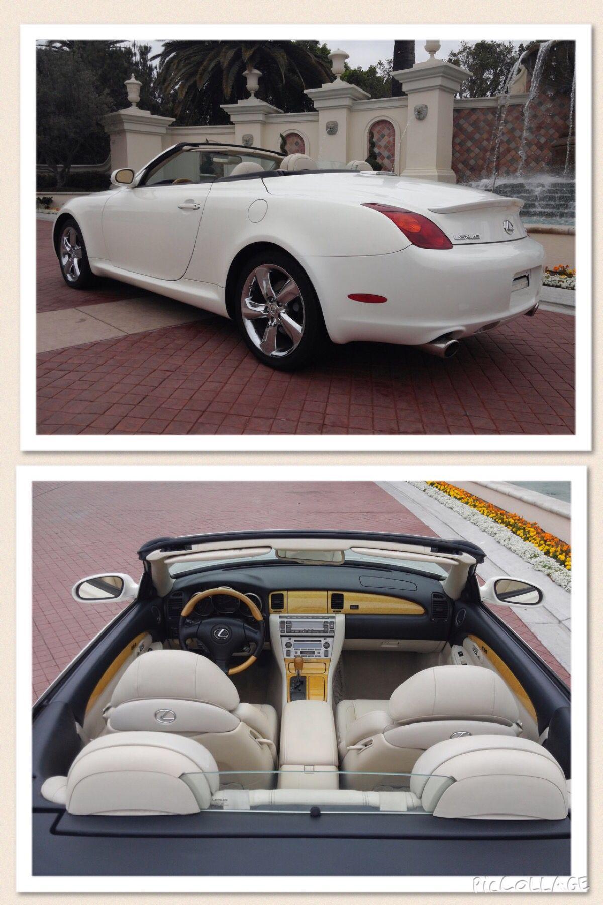 New Lexus SC 430 owner Club Lexus Forums