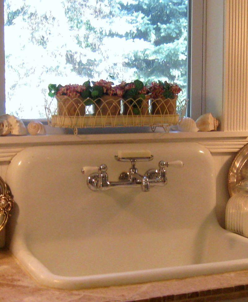 antique farm sinks always look awesome homeware