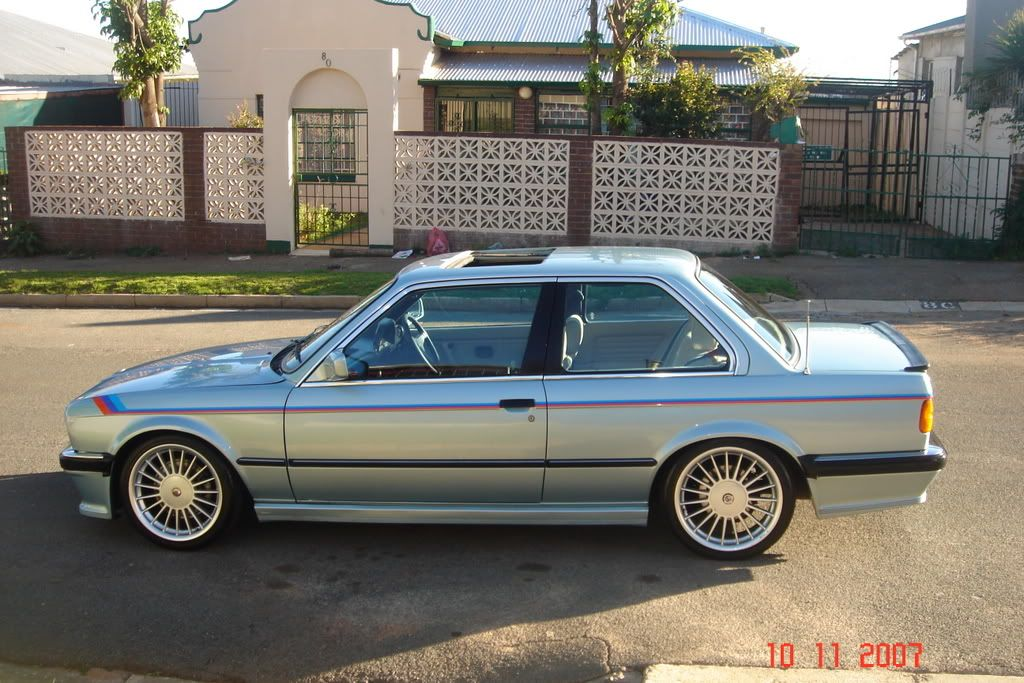 Soth African Bmw 333i BMW Pinterest BMW, E30 and Bmw e30