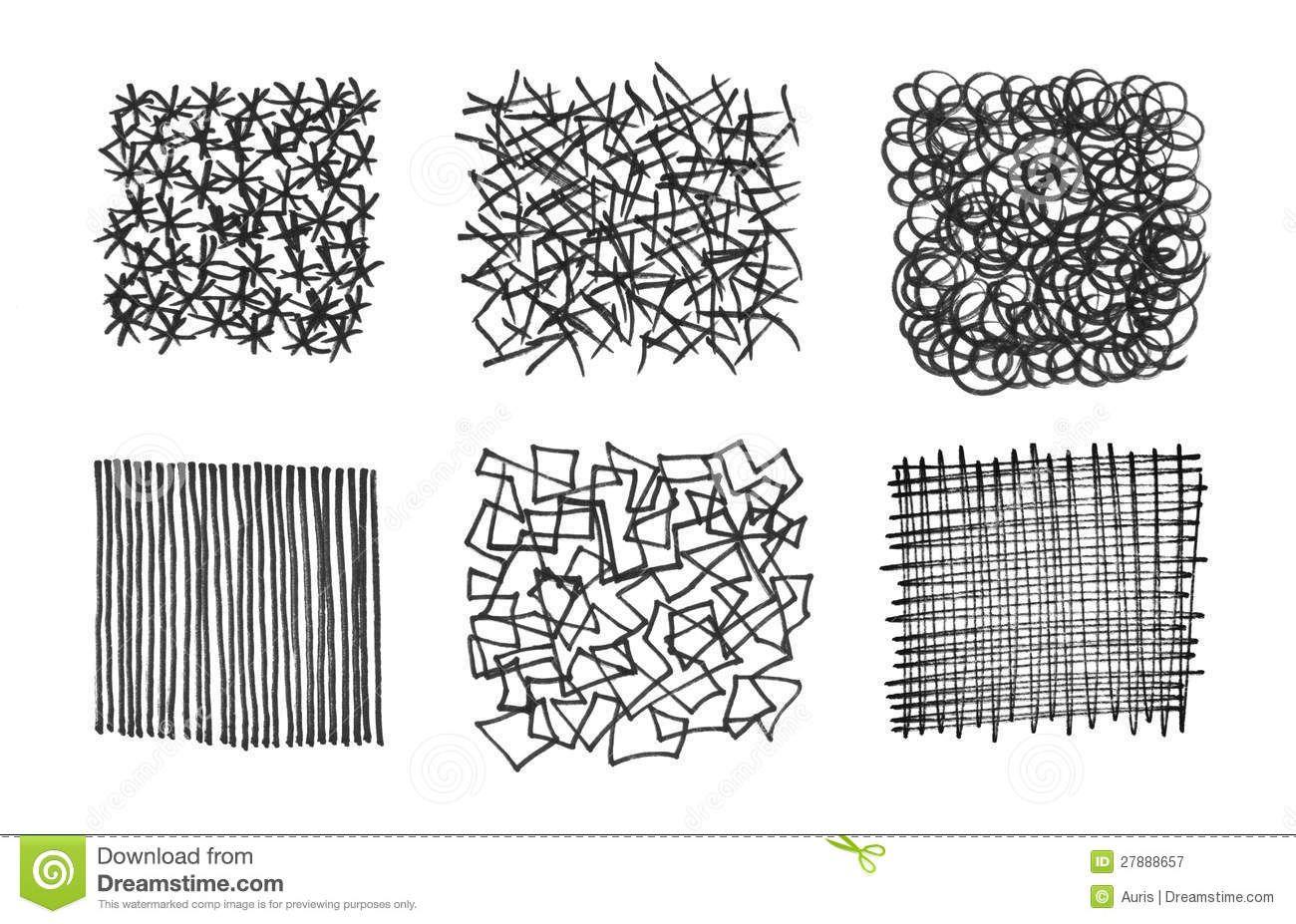 Set Stroked Textures 927
