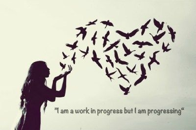Image result for im a work in progress