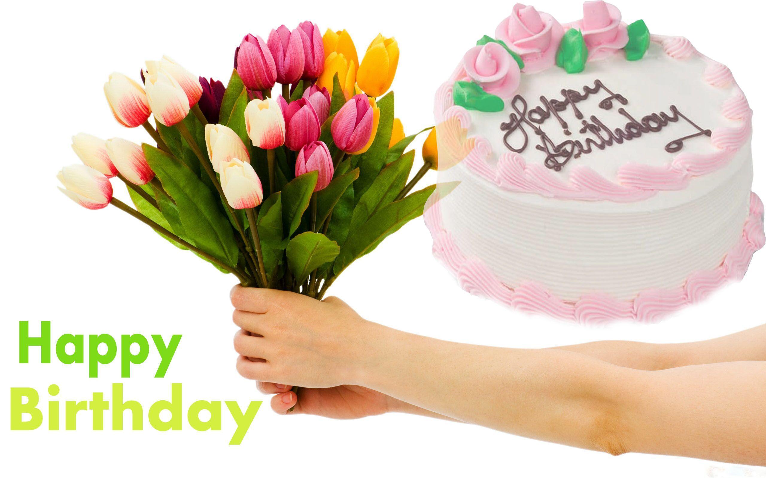 Free Happy Birthday Flowers happy birthday flowers