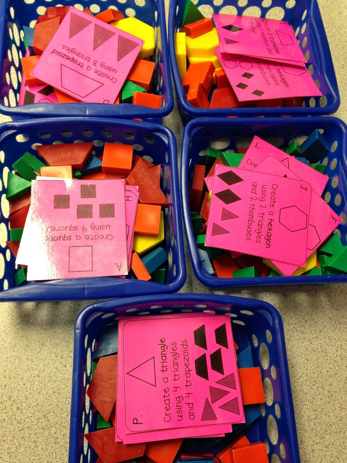 Mrs Wheeler S First Grade Tidbits Geometry