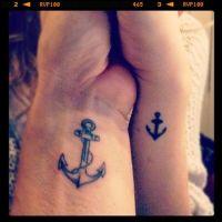 Resultado de imagen de amy winehouse ancla tattoo