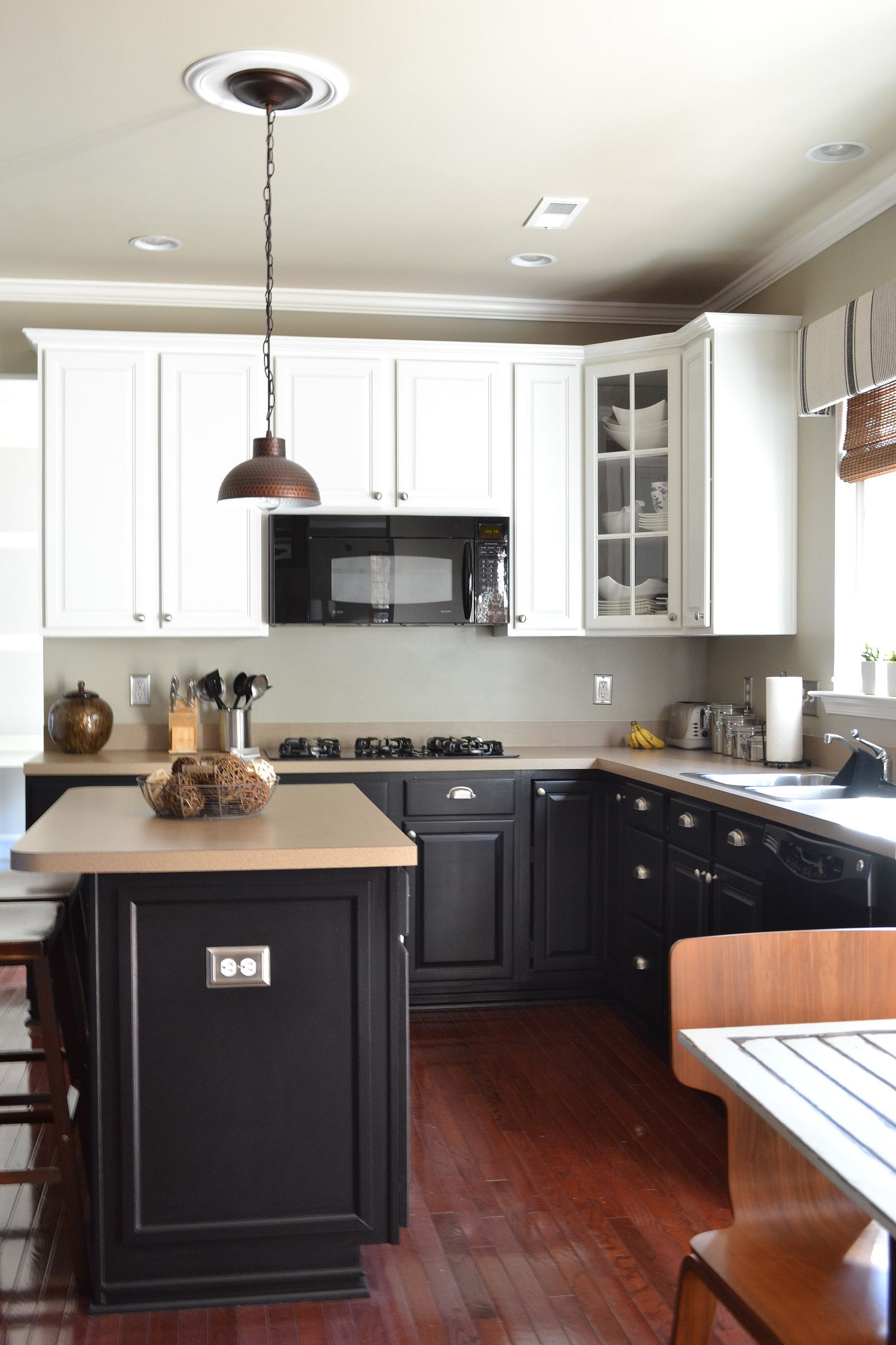 Painted kitchen House ideas I love