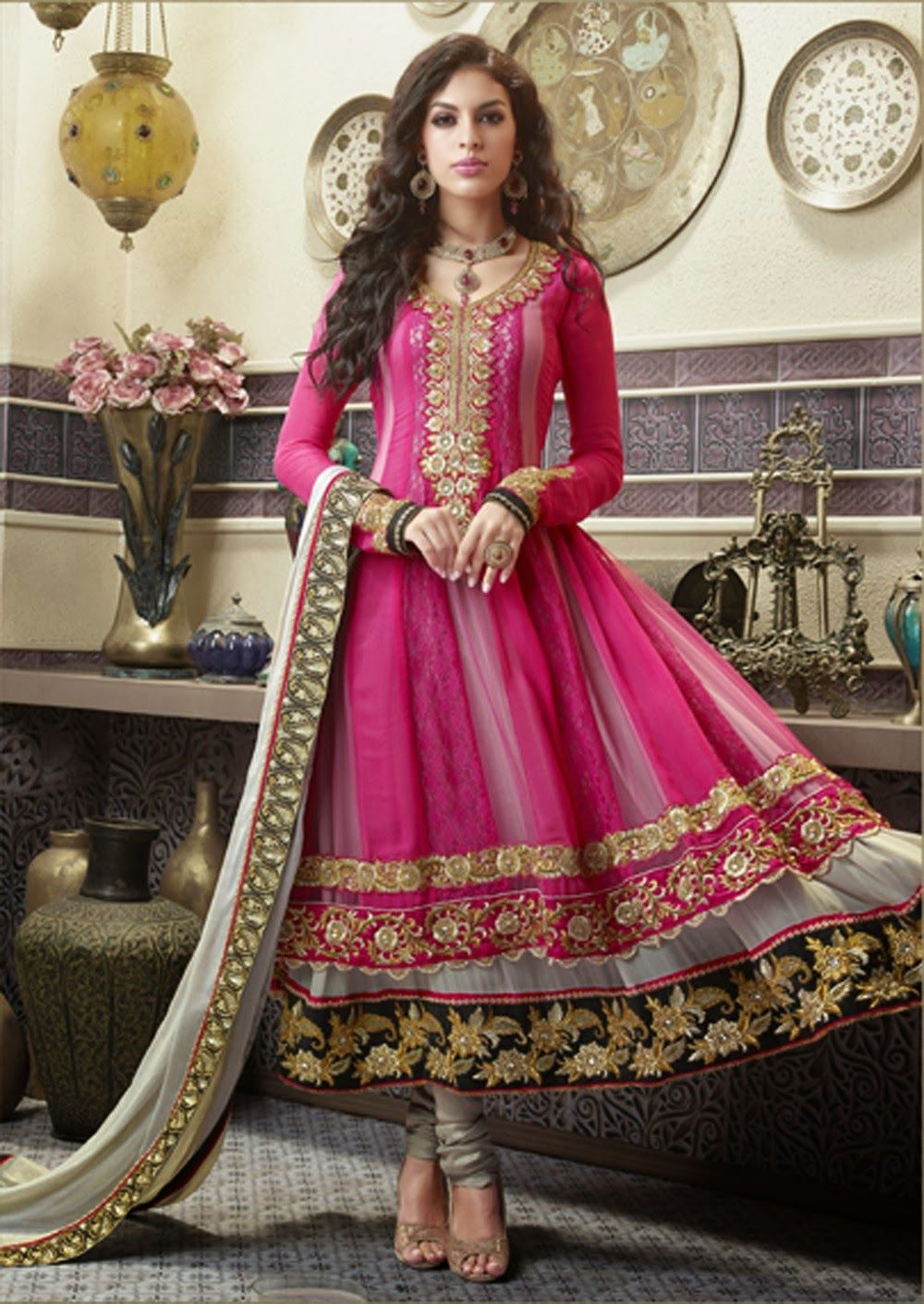 indian wedding dresses Google Search Indian dresses