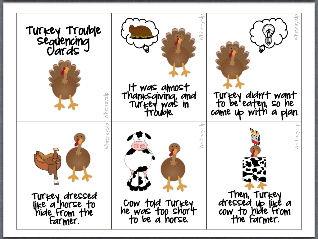Let S Talk With Whitneyslp Turkey Trouble For