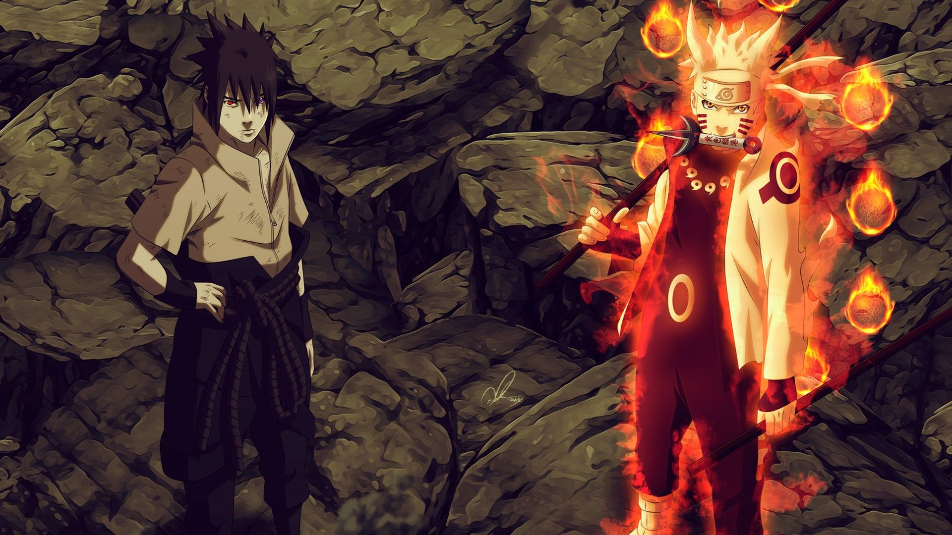 Naruto Wallpapers Best Wallpapers HD Wallpapers