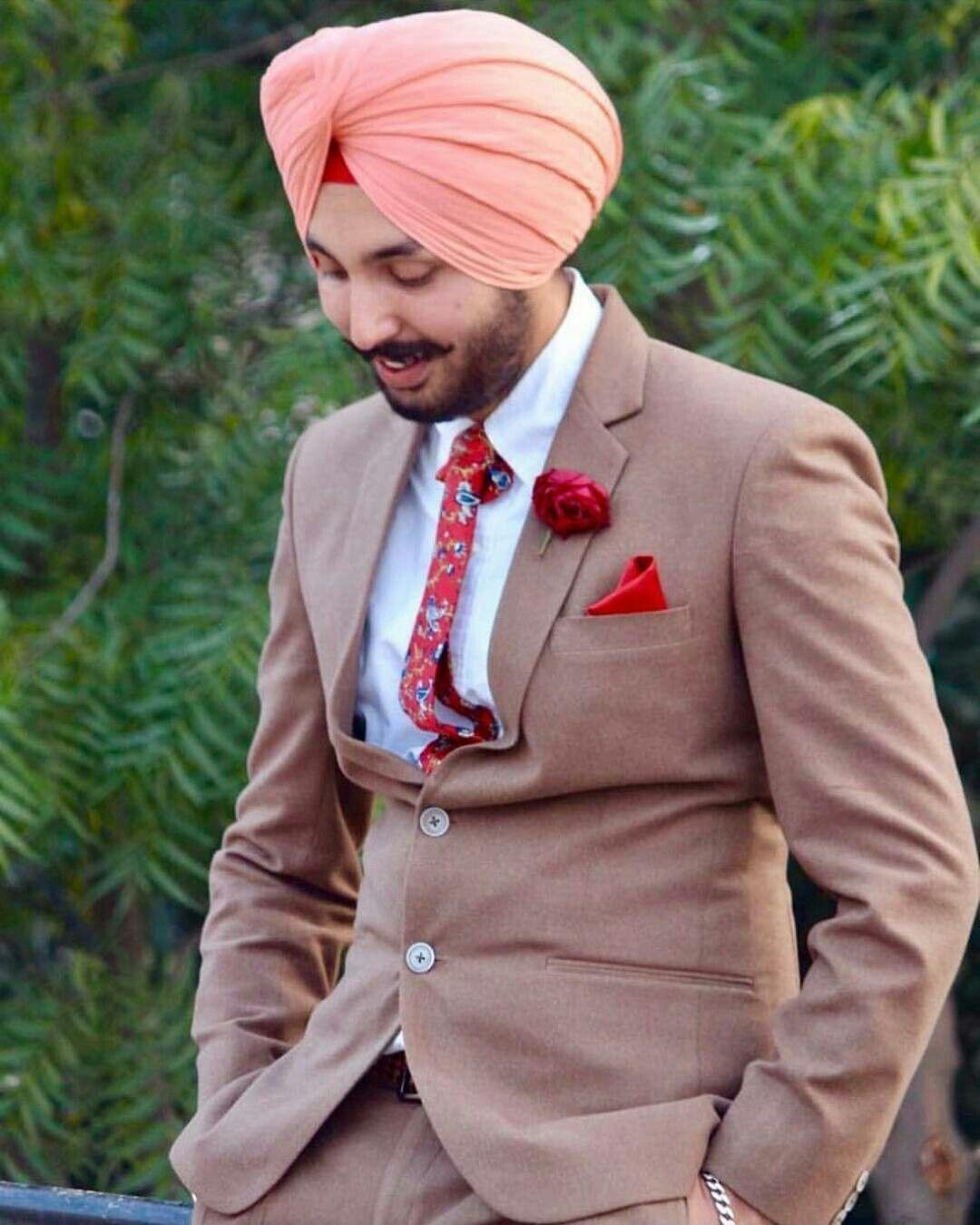 Pin by Gurpreet Singh on Sardari & Men's Fashion