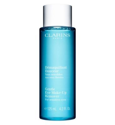 Clarins Gentle Eye Makeup Remover Boots