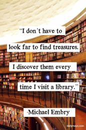 Image result for library book love