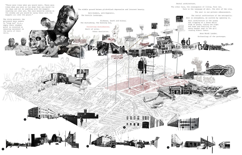 Oliverrshav 1 Psychogeographical Map Of Artifacts