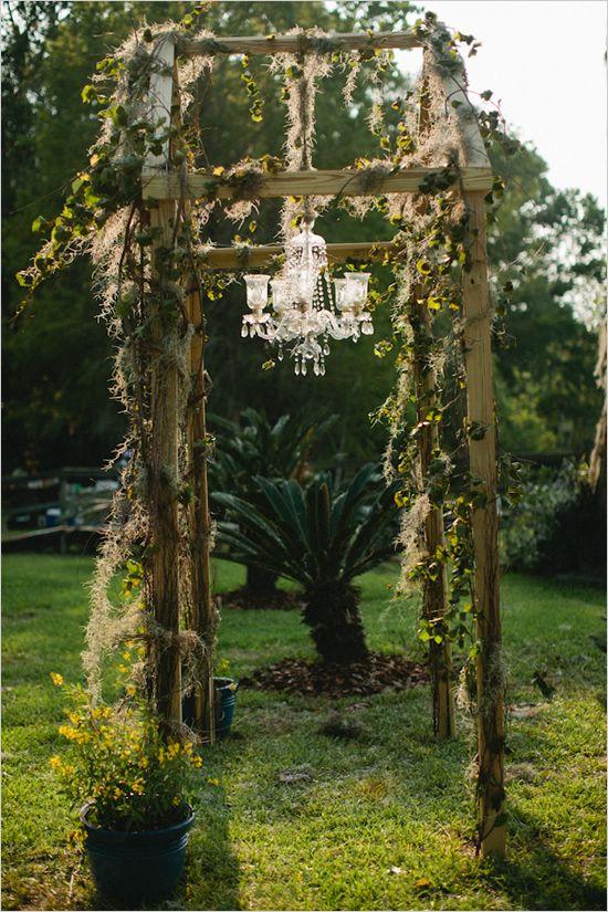 Antique Style Wedding Ideas From Kallima Photography