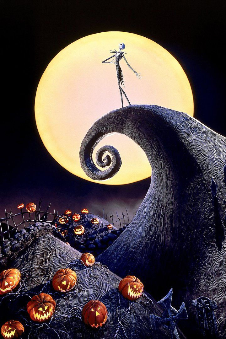 The Nightmare Before Christmas Live Performance What s
