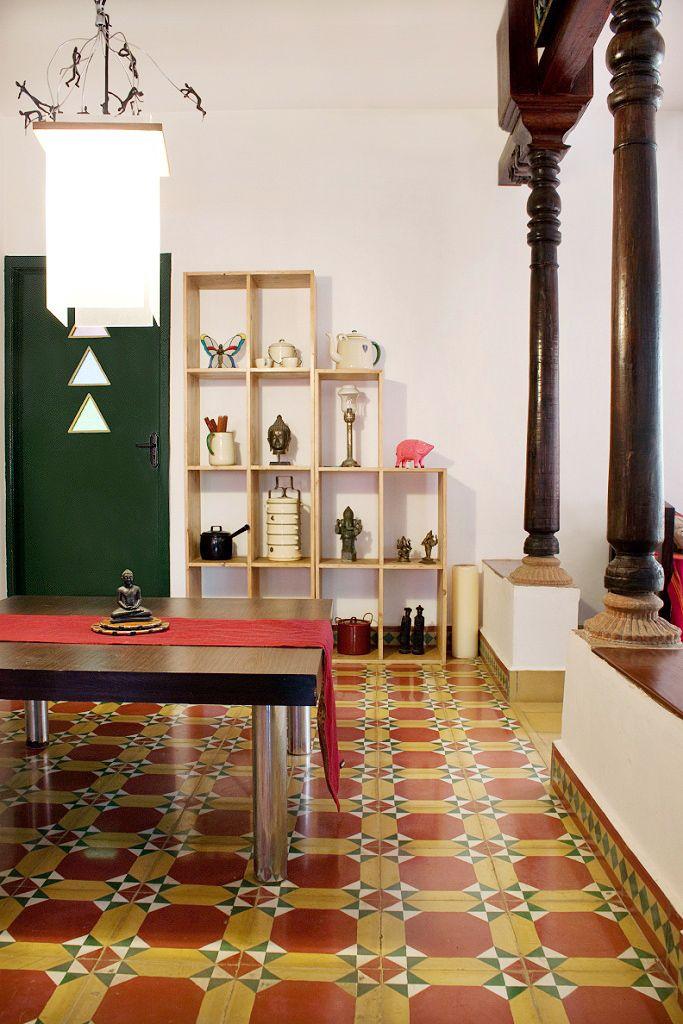 athangudi2 Inspiring Interiors Pinterest