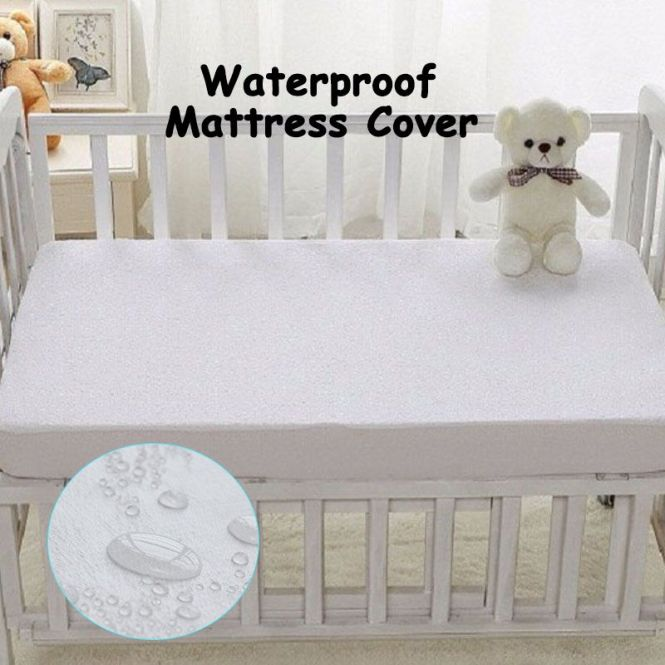 New Arrival Size 80 188cm The Best Crib Mattress Protector All Natural Vingl Free