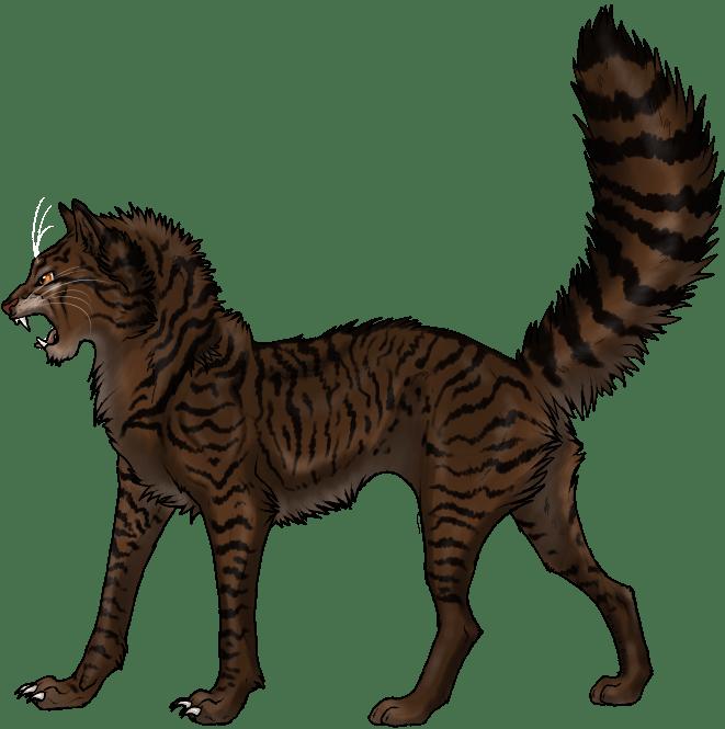 Tigerheart Warrior Cats Pinterest Warrior cats and Cat
