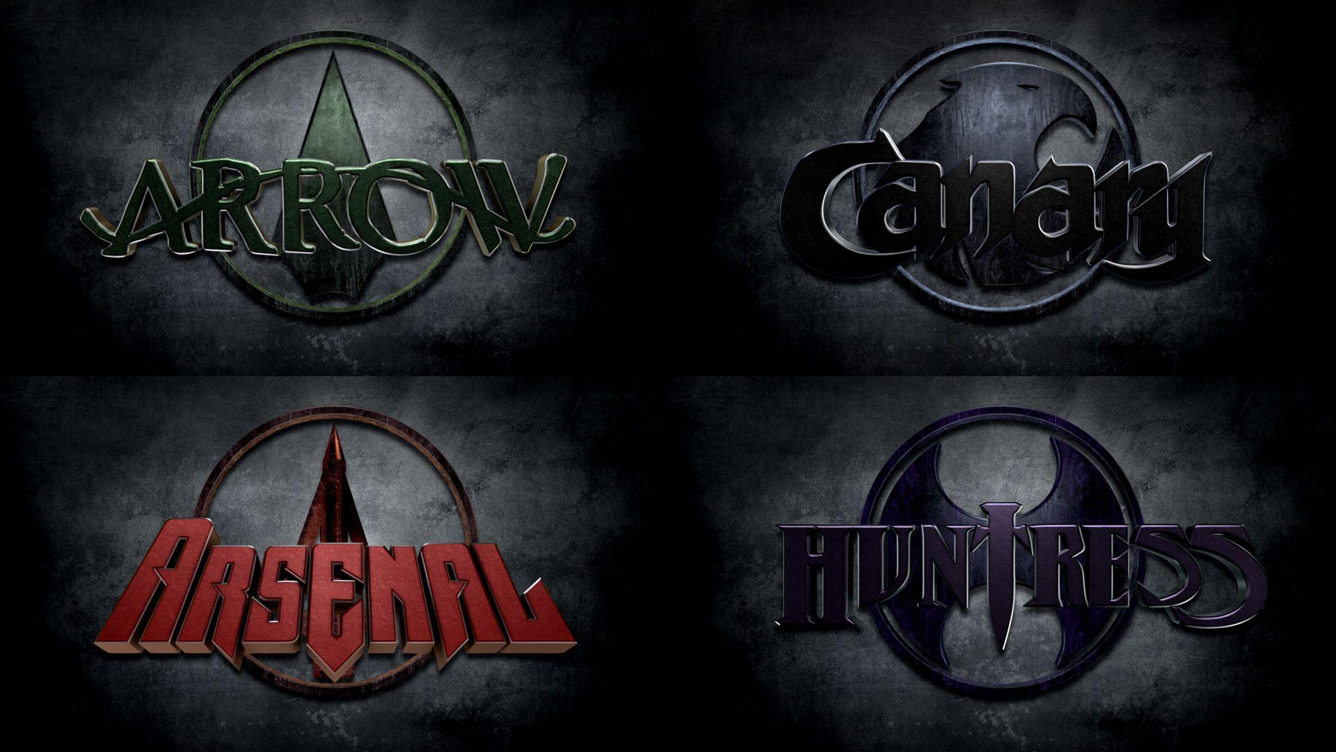 Team Arrow DC Universe Logos Pinterest Arrow, DC