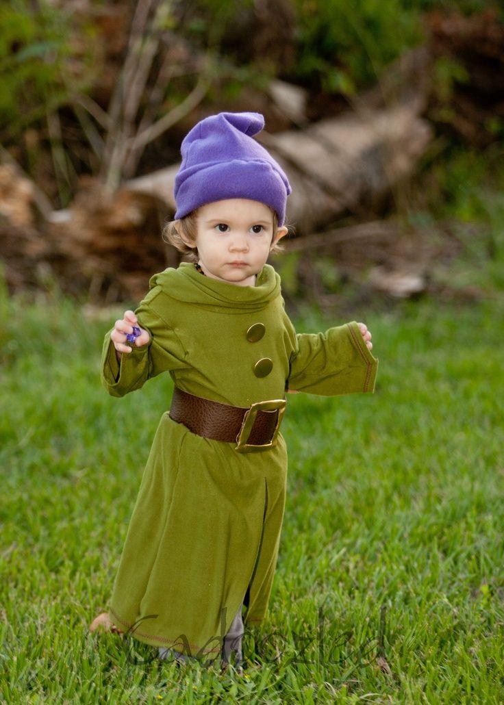 Dopey Dwarf Costume Baby dopey costume, COMIC CON